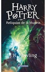 Papel Harry Potter 7 Y Las Reliquias D Ela Muerte