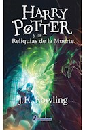 Papel HARRY POTTER Y LAS RELIQUIAS DE LA MUERTE (HARRY POTTER 7)
