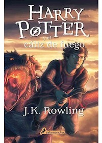 Papel Harry Potter Y El Caliz De Fuego 4
