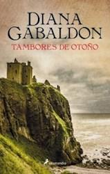 Papel Saga Outlander 4 - Tambores De Otoño