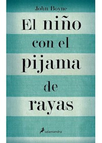 Papel El Niño Con El Pijama De Rayas
