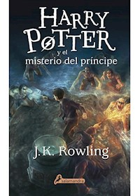 Papel Harry Potter 6 Misterio Del Principe