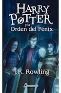 Papel HARRY POTTER Y LA ORDEN DEL FENIX (HARRY POTTER 5)