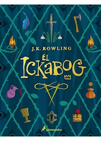 Papel El Ickabog