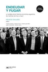 Libro Endeudar Y Fugar (Edicion 2020)