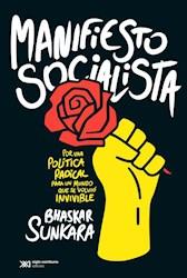 Libro Manifiesto Socialista