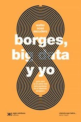 Libro Borges , Big Data Y Yo