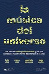 Libro La Musica Del Universo
