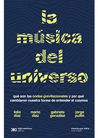 Papel La Musica Del Universo