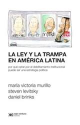 Papel LA LEY Y LA TRAMPA EN AMERICA LATINA