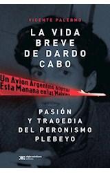 Papel LA VIDA BREVE DE DARDO CABO