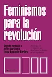 Libro Feminismos Para La Revolucion