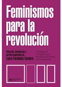 Papel Feminismos Para La Revolución