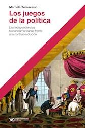 Libro Los Juegos De La Politica