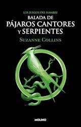 Libro Balada De Pajaros Cantores Y Serpientes