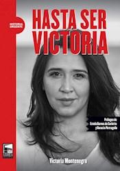 Libro Hasta Ser Victoria