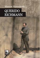 Libro Querido Eichmann