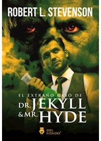 Papel Extraño Caso Del Dr. Jekyll Y Mr. Hyde, El