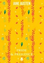 Libro Pride And Prejudice (Ingles)