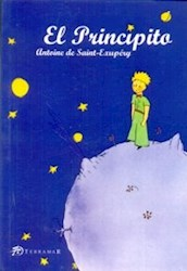 Libro The Little Prince (Ingles)