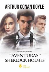 Libro Las Aventuras De Sherlock Holmes