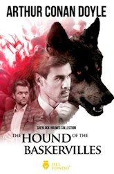 Libro The Hound Of The Baskervilles (Ingles)