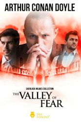 Libro The Valley Of Fear (Ingles)