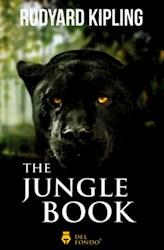 Libro The Jungle Book (Ingles)
