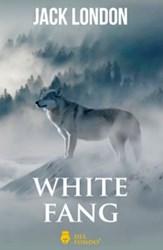 Libro White Fang (Ingles)