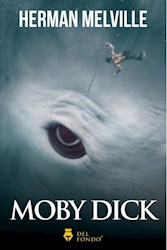 Libro Moby Dick (Ingles)