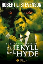 Libro The Strange Case Of Dr. Jekyll And Mr. Hyde (Ingles)