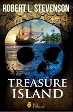 Libro Treasure Island (Ingles)