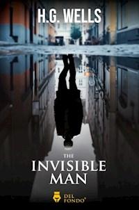 Libro The Invisible Man (Ingles)