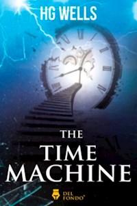 Libro The Time Machine (Ingles)