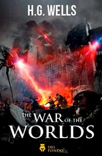 Libro The War Of The Worlds (Ingles)