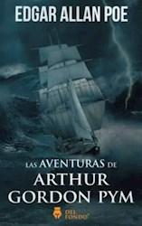 Libro Las Aventuras De Arthur Gordon Pym