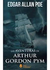 Papel Las Aventuras De Arthur Gordon Pym