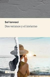 Libro Dos Veranos Y Un Invierno