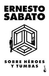 Papel SOBRE HEROES Y TUMBAS (BOLSILLO)
