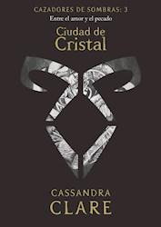 Papel Cazadores De Sombras 3 Ciudad De Cristal