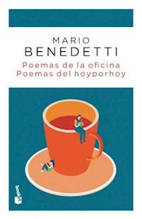 Libro Poemas De La Oficina / Poemas Del Hoy Por Hoy