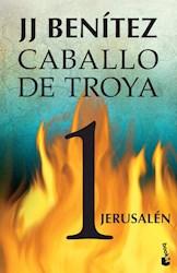 Libro Jerusalen ( Libro 1 De Caballo De Troya )