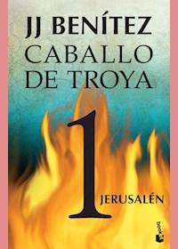 Papel Caballo De Troya 1. Jerusalén