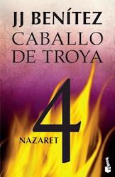 Libro Nazaret ( Libro 4 De Caballo De Troya )