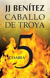 Libro Cesarea ( Libro 5 De Caballo De Troya )