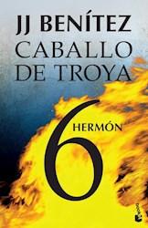 Libro Hermon ( Libro 6 De Caballo De Troya )