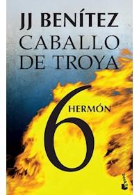 Papel Caballo De Troya 6. Hermón