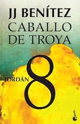 Libro Jordan ( Libro 8 De Caballo De Troya )