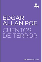 Papel CUENTOS DE TERROR