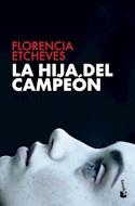Papel HIJA DEL CAMPEON (BOLSILLO)